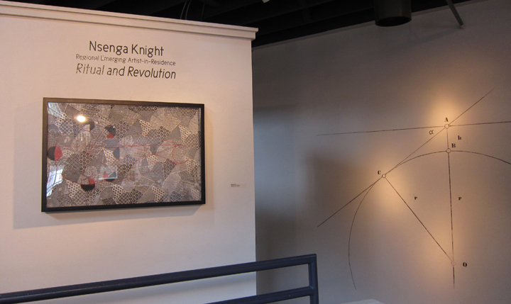 Artspace Raleigh, NC August 2-31, 2013